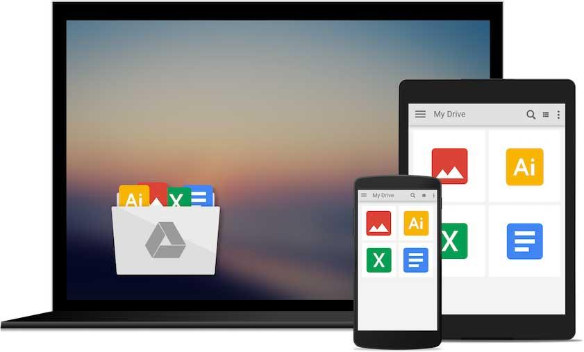 Google Backup System