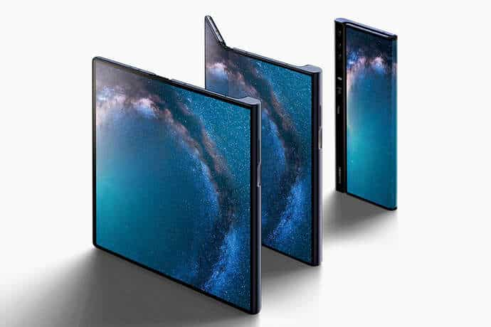 Huawei's Mate X Will Be Launched As Initially Planned