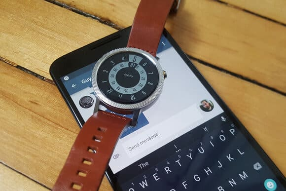 Some Users Say That Wearables Are The Culprit For The Bug