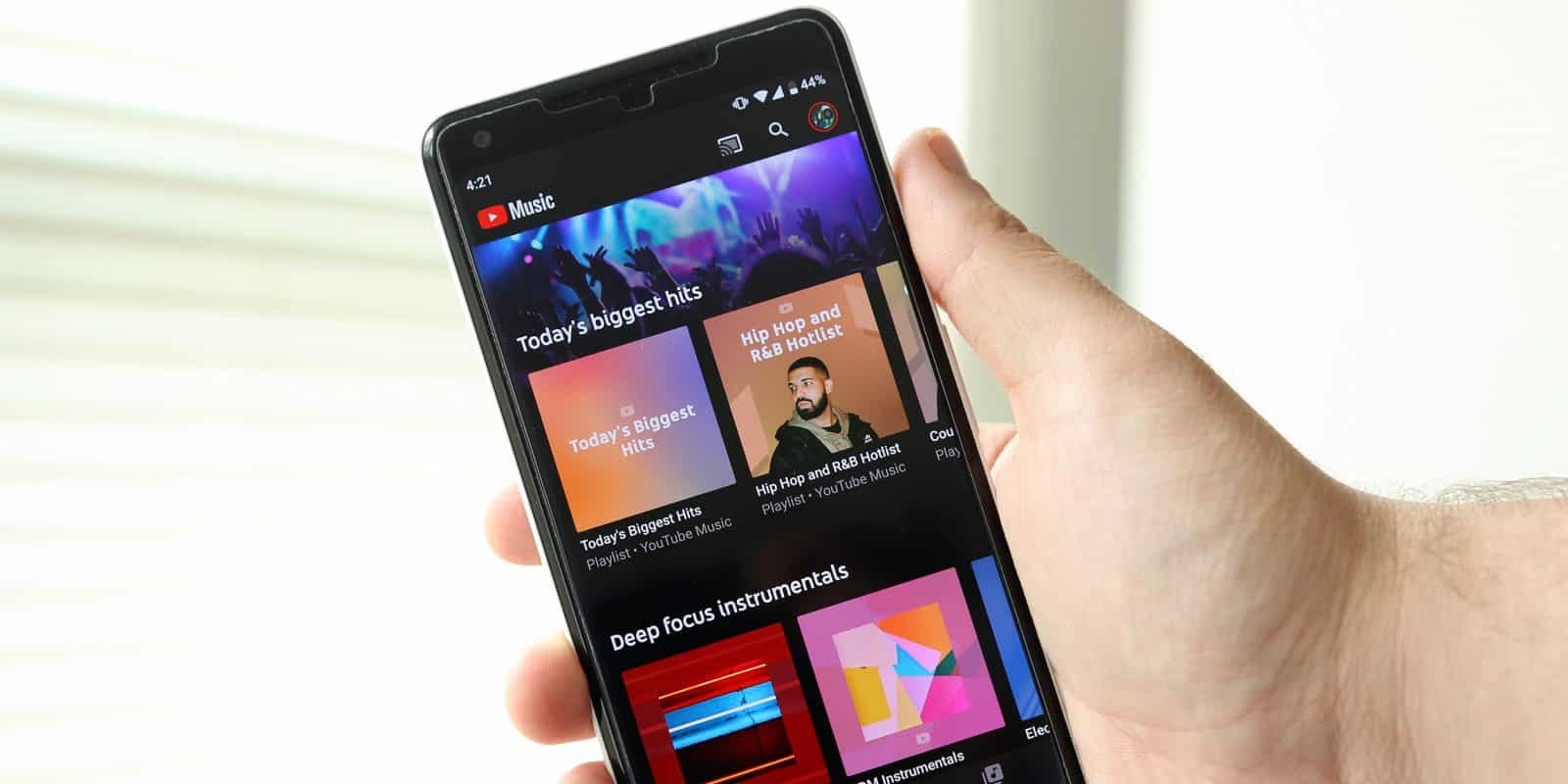 YouTube Music Finally Supports Local Files Stored On Android Devices