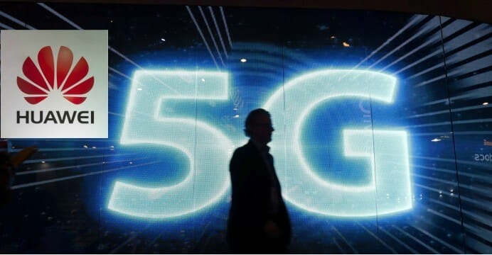 A Fatal Blow On Huawei's 5G Rollout In The US