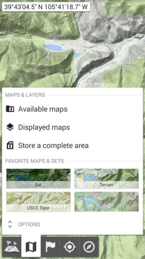 7 Best Off-Road Map Apps for Android (Trail Now)