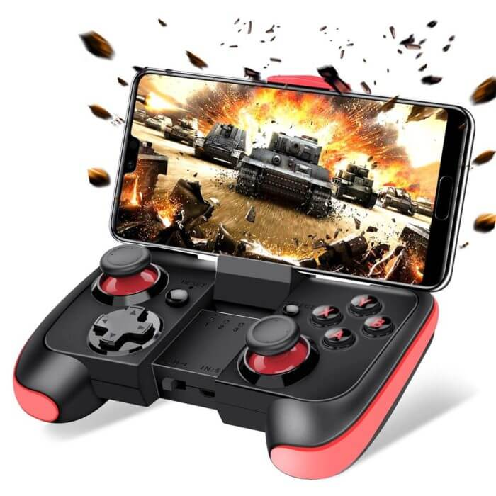 Enhance your gaming experience with the right Android controller
