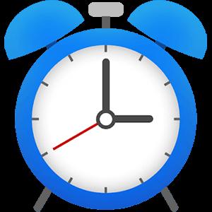 Simple Alarm Clocks for Android -Alarm Clock Xtreme - App Logo