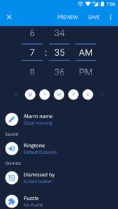 Simple Alarm Clocks for Android Alarm Clock Xtreme Set an Alarm
