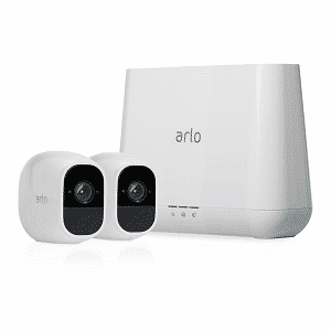Best Home Security Camera Systems - Arlo Pro 2