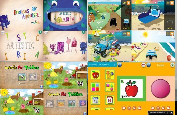 Best Apps for Kids 2