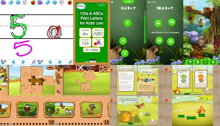 Best Apps for Kids 4