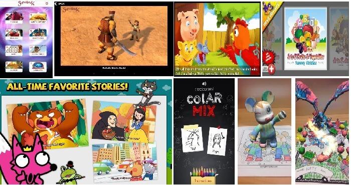 Best Apps for Kids 7