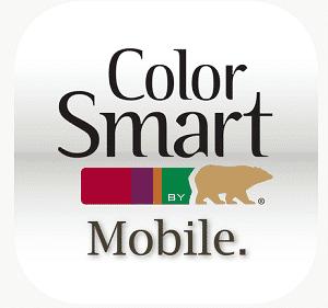Colorsmart logo