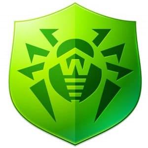 Dr Web logo