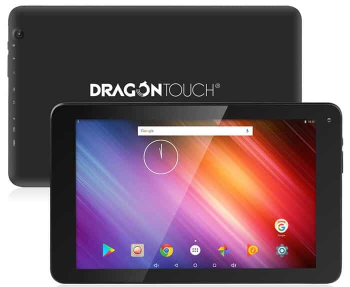 Best 10-inch Android tablet in 2019 - Dragon Touch X10