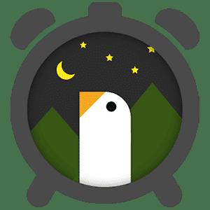 Simple Alarm Clock Apps for Android - Early Bird Alarm Clock App Logo