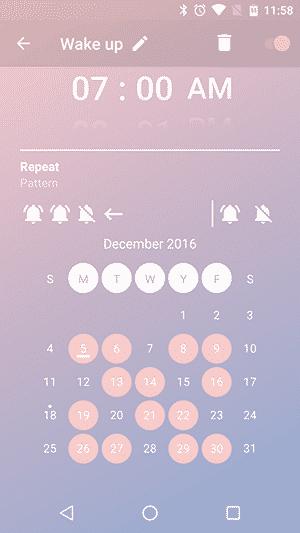 Simple Alarm Clock Apps for Android - Early Bird Alarm Clock - Set an Alarm