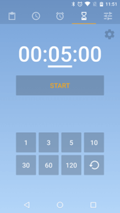 5 Simple Alarm Clock Apps for Android — Wake a Heavy Sleeper