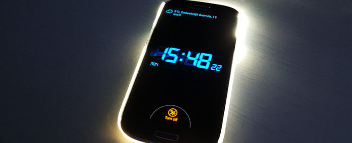 Featured Image for Best Simple Alarm Clock Apps for Android