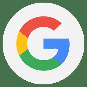 Google Search App Logo