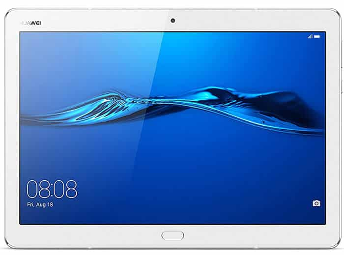 Best 10-inch Android tablet in 2019 - Huawei MediaPad M3 Lite
