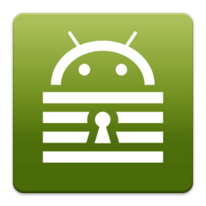 Keepass2android logo