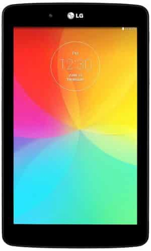Best 7-inch Android tablet - LG GPad V400