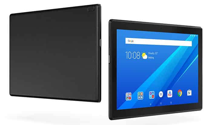 Best 10-inch Android tablet in 2019 - Lenovo Tab 4 Plus
