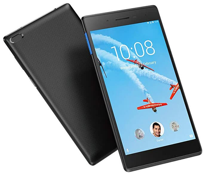 Best 7-inch Android tablet - Lenovo Tab 7 Essential