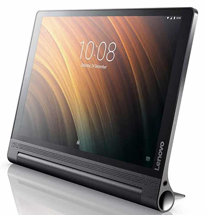Best 10-inch Android tablet in 2019 - Lenovo Yoga Tab 3 Plus