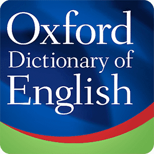 Oxford Dictionary of English - Logo