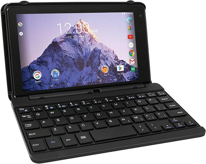 Best 7-inch Android tablet - RCA Voyager Pro