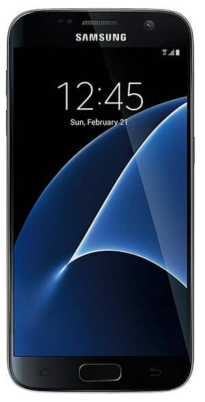 Android Cell Phones for Hearing Impaired People - Samsung Galaxy S7