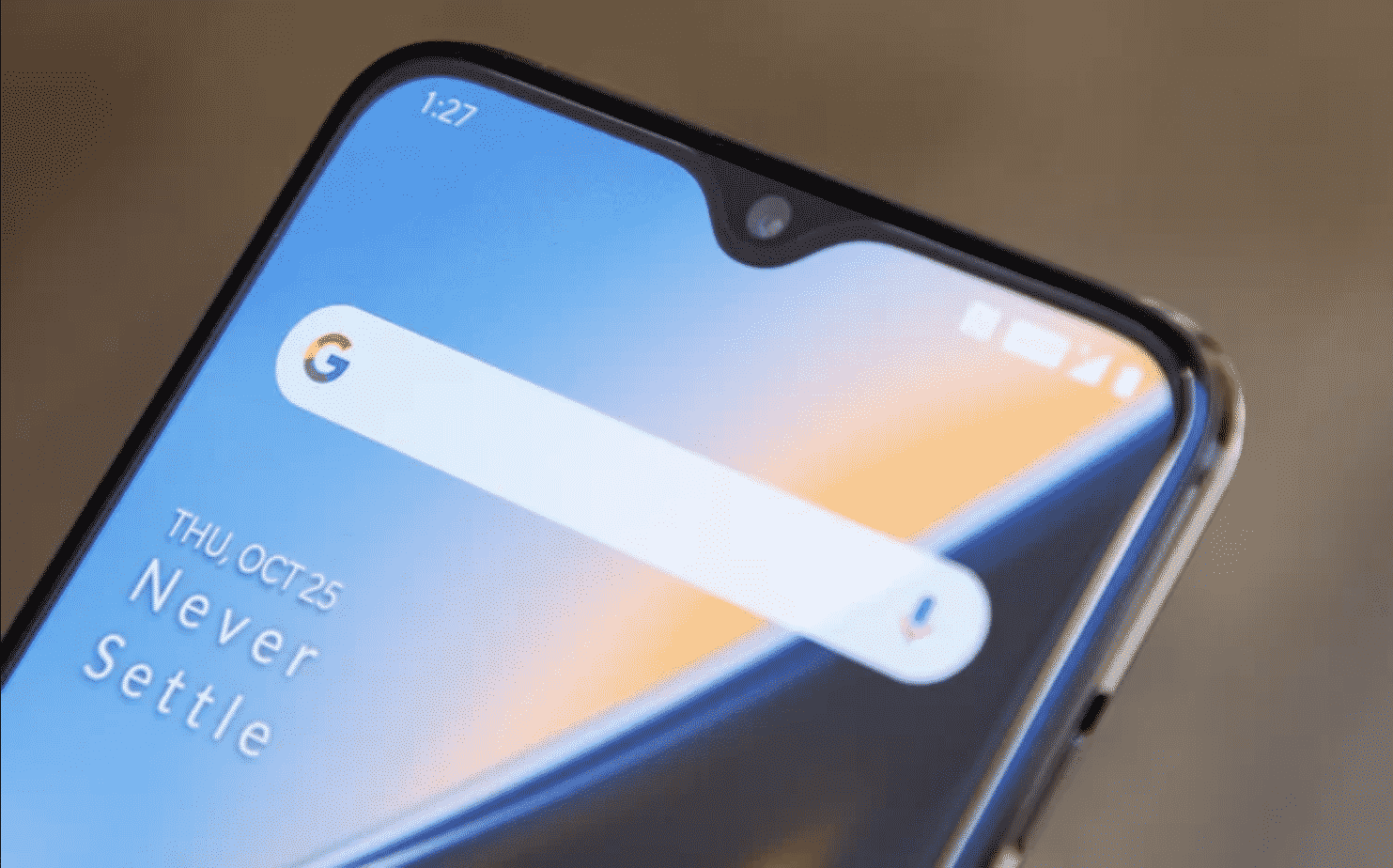 CONFIRMED: OnePlus 7 Pro To Feature Super-Fast Internal Storage