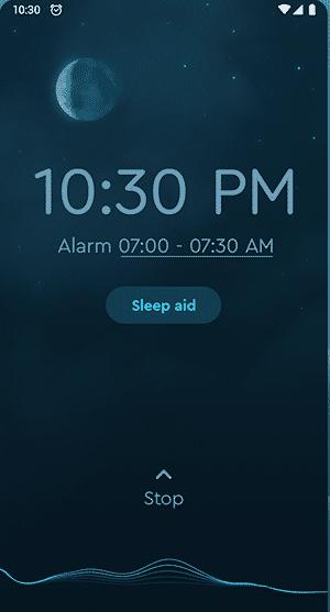 Simple Alarm Clocks for Android - Sleep Cycle - Set an Alarm