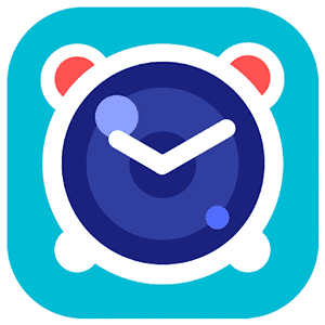 Simple Clock Apps for Android - Snap Me Up App Logo