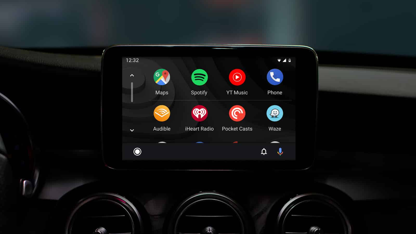 Android Auto Gets An Updated Look - Here Is What It Looks Like