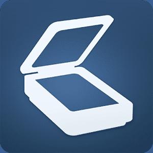 Tiny Scanner App Logo - Best Scanner App for Android