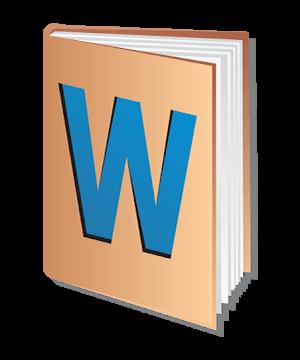 WordWeb - Logo