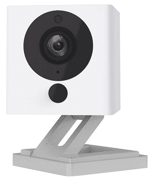 Best Home Security Camera Systems - Wyze Cam