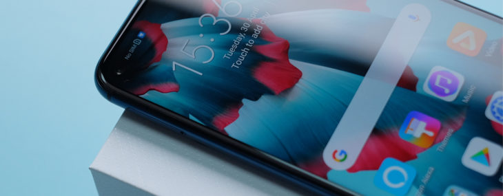 Honor 20 Pro Is Giving The Huawei P30 Pro A Run For Its Money