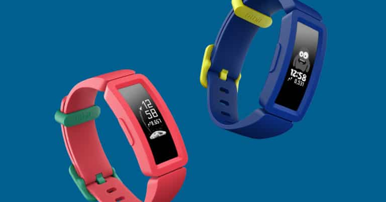 Fitbit Ace 2: Kid-Focused Fitness Tracker Is Now Available At $70
