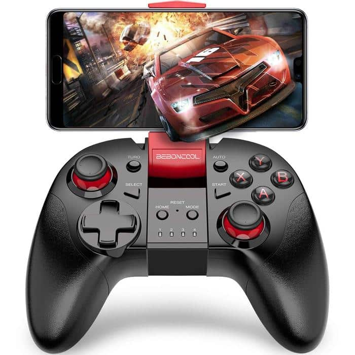 BEBONCOOL Android Controller