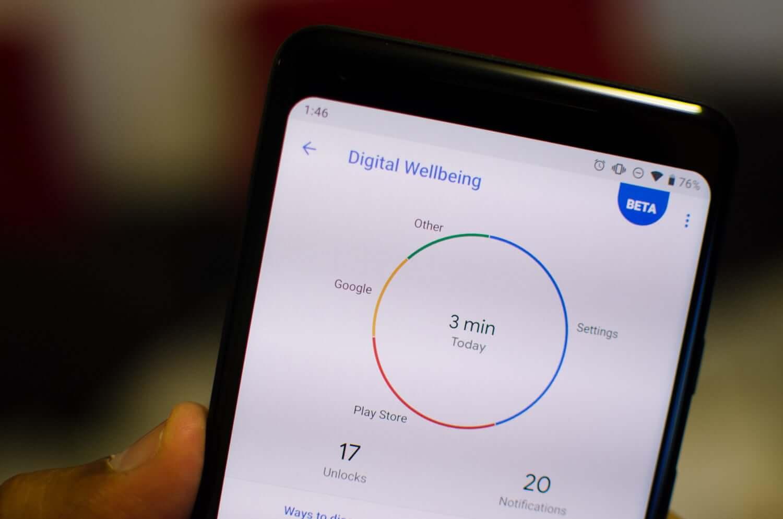 Disabling Google's Digital Wellbeing App Increases Speed Of Pixel Smartphones