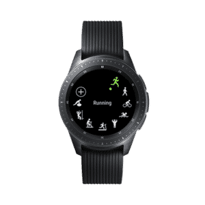 Galaxy Watch health features
