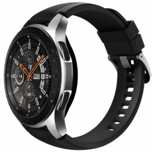 Galaxy Watch 46mm rotating bezel