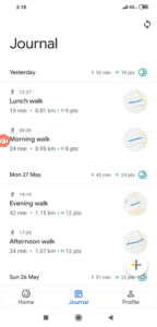 The Best Pedometer Apps for Android