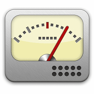 gStrings tuner app logo