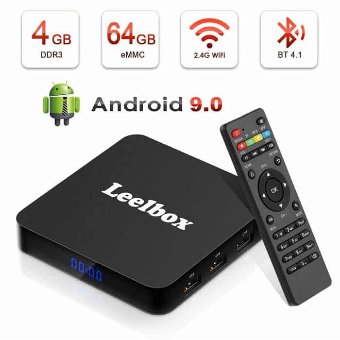 10 Best Android Tv Boxes In 2019 Expert Recommendations