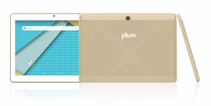 Plum Optimax 13