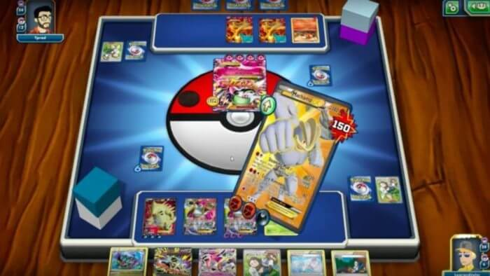 Ideal game for Pokemon and card-games fan