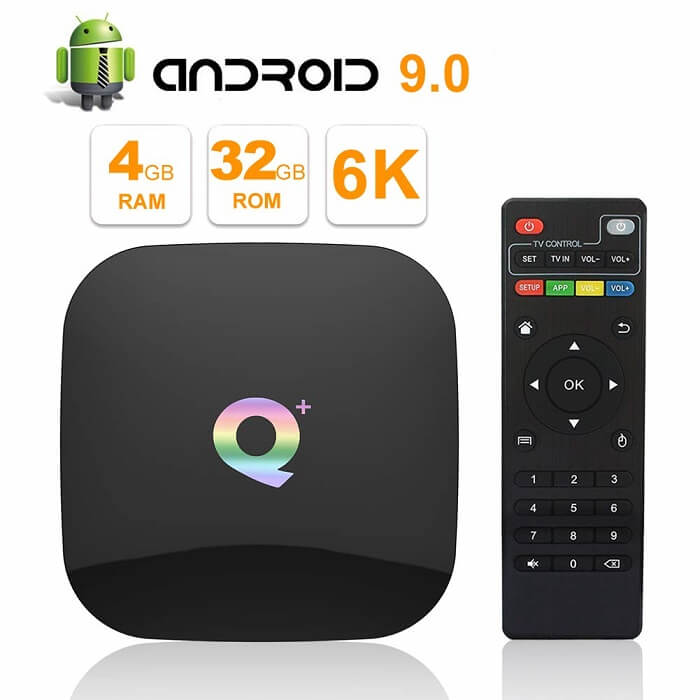 10 Best Android TV Boxes in 2019 (Expert Recommendations)