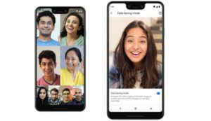 Google Duo to feature Data Saving Mode